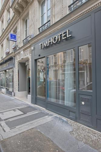 Timhotel Opéra Grands-Magasins photo 31