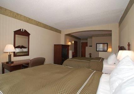 Comfort Suites McAlester Photo