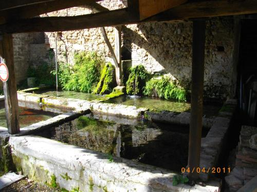 La Verrerie Photo