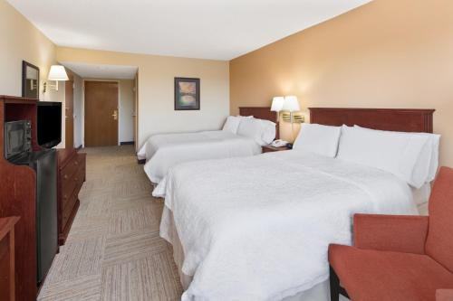 Hampton Inn Columbus-North in Columbus