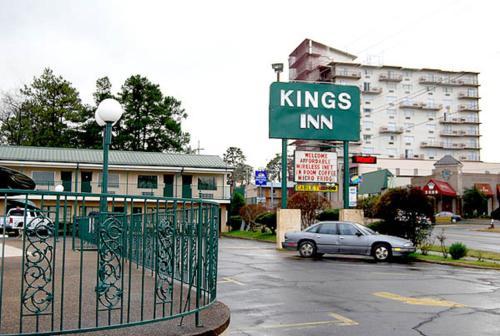 Kings Inn Hot Springs - Hot Springs, AR 71901