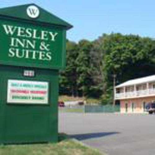 Wesley Inn And Suites