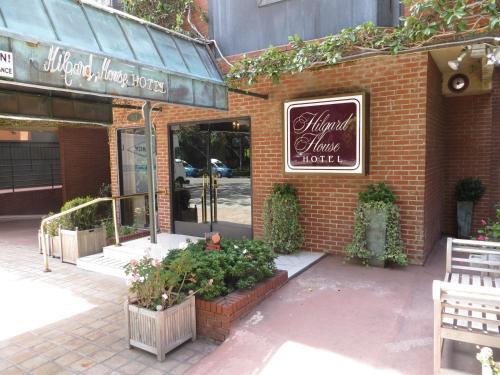 Cheap Hotels Near Ucla