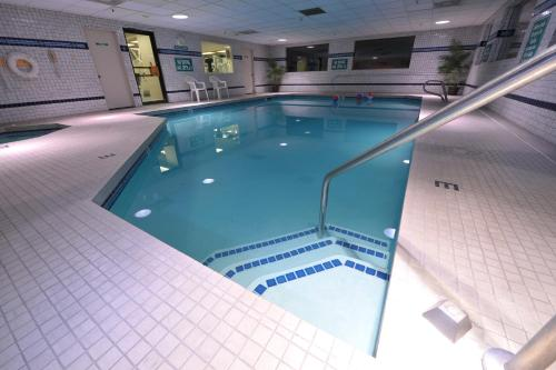 Shilo Inn Suites Hotel - Nampa Suites Photo