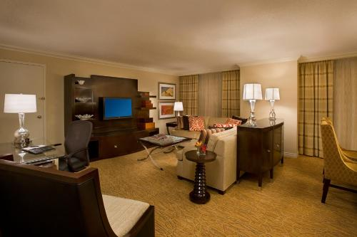Toronto Airport Marriott Hotel photo 13