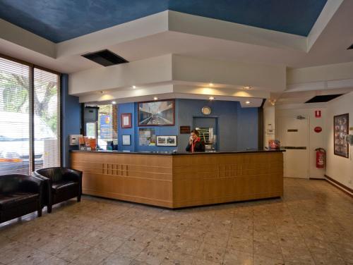 Capital Executive Apartment Hotel