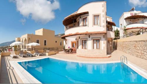 Boğazlıyan Kalkan View Villa fiyat
