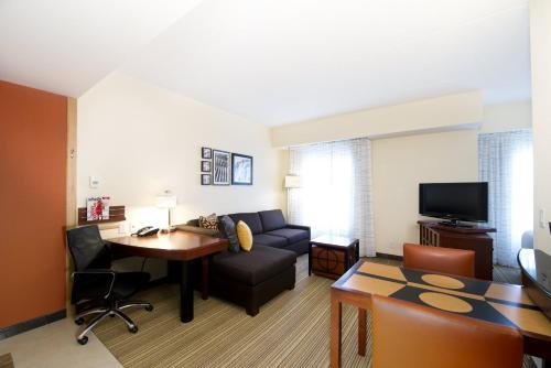 Residence Inn Toronto Vaughan Photo