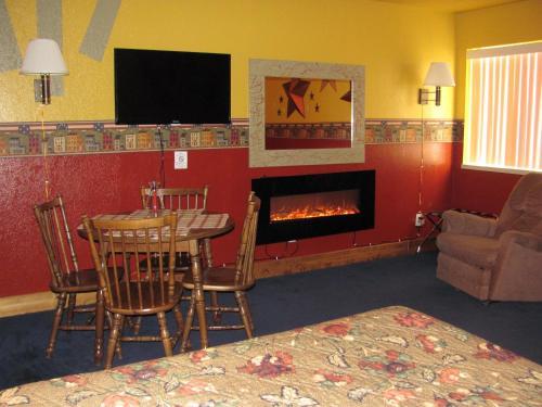 Earth Inn Motel - Jackson - Jackson, MN 56143