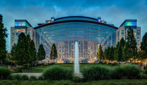 Gaylord National Resort Hotel Oxon Hill In Md