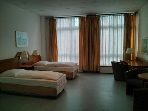 Willy Hotel Frankfurt photo 4