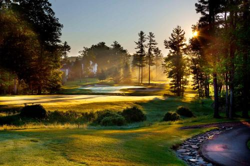 Woodloch Pines Resort - Hawley, PA 18428