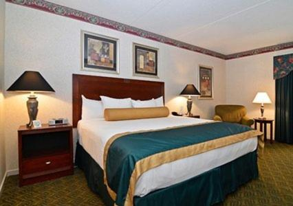 Inn at Mendenhall, an Ascend Collection Hotel Photo