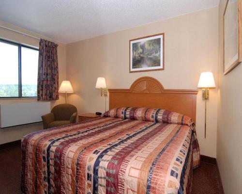 Quality Inn Meadville Photo