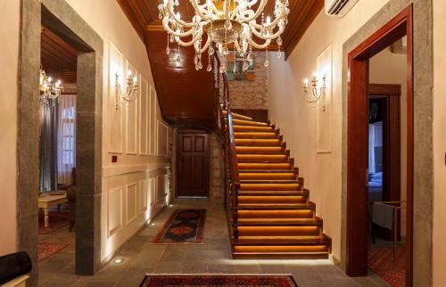 Ferah Luxury Suite, Trabzon