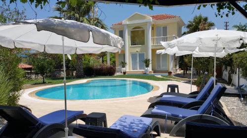 Ortaca Villa bahar tatil
