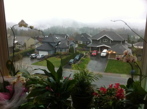 Squamish Highlands Bed & Breakfast - Squamish, BC V0N 1T0