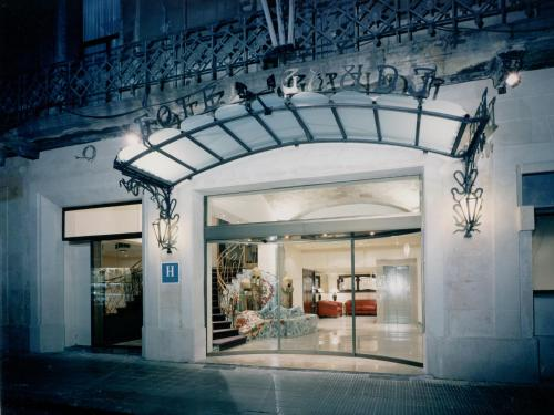 Gaudi Hotel photo 11