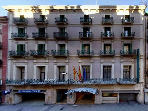 Gaudi Hotel photo 12