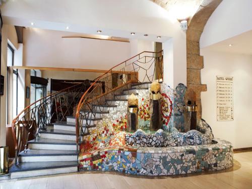 Gaudi Hotel photo 13