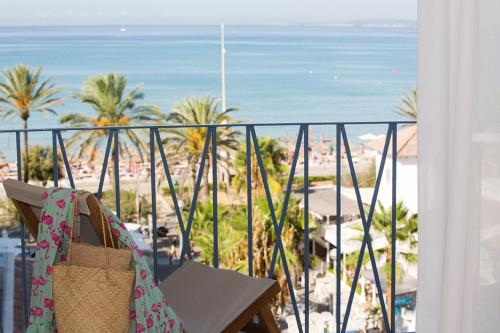 Myseahouse Flamingo - Adults Only 4* Sup