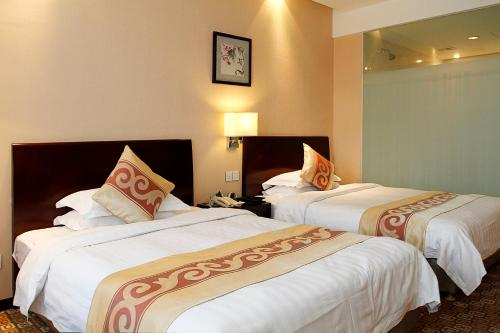 Jingtailong International Hotel photo 2