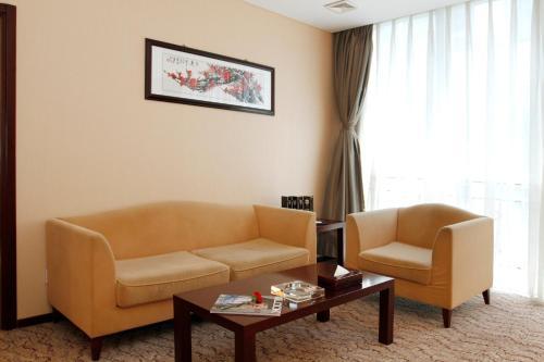 Jingtailong International Hotel photo 3