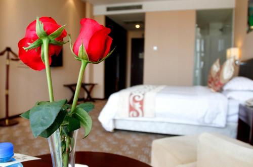Jingtailong International Hotel photo 4