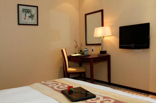 Jingtailong International Hotel photo 5