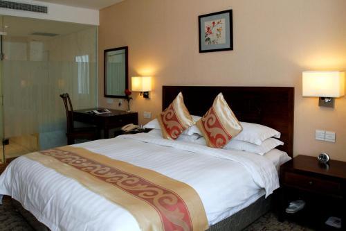 Jingtailong International Hotel photo 6