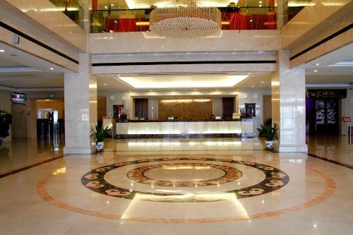 Jingtailong International Hotel photo 7