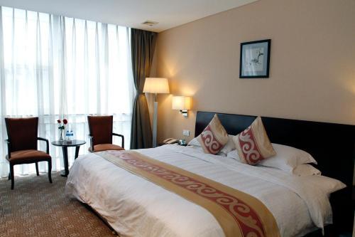 Jingtailong International Hotel photo 8