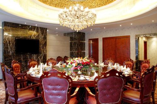 Jingtailong International Hotel photo 9