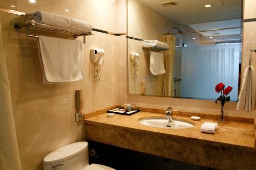 Jingtailong International Hotel photo 10