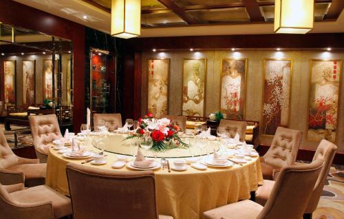 Jingtailong International Hotel photo 11
