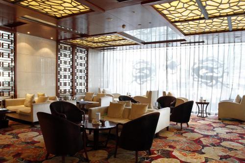 Jingtailong International Hotel photo 14