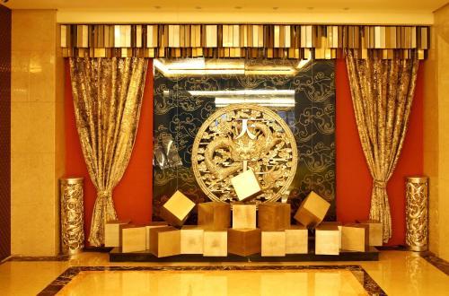 Jingtailong International Hotel photo 15