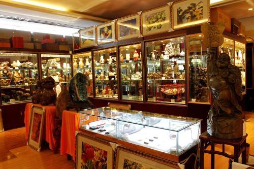 Jingtailong International Hotel photo 16