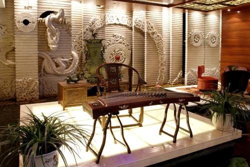Jingtailong International Hotel photo 18