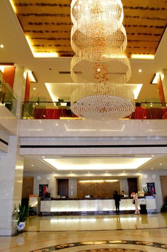 Jingtailong International Hotel photo 19