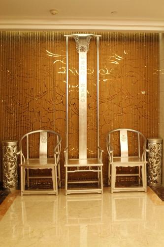 Jingtailong International Hotel photo 21