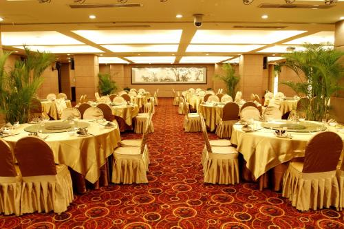 Jingtailong International Hotel photo 22