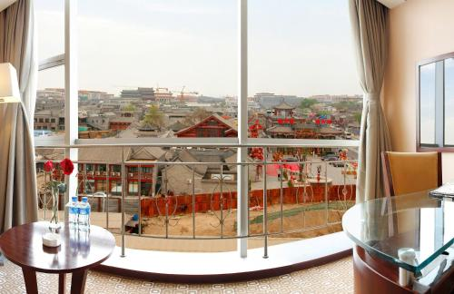 Jingtailong International Hotel photo 24