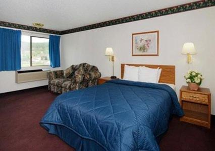 Quality Inn Hill City - Hill City, SD 57745