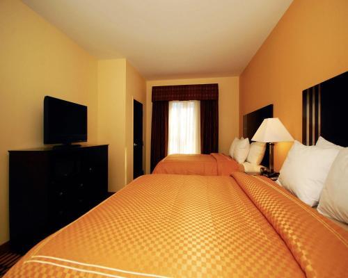 Comfort Suites Simpsonville Photo