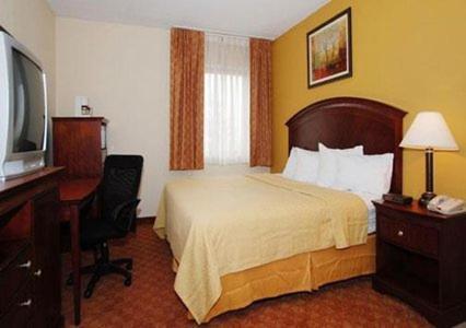 Quality Inn & Suites Dayton South Miamisburg Photo