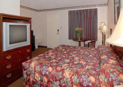 Econo Lodge Frackville - Frackville, PA 17931