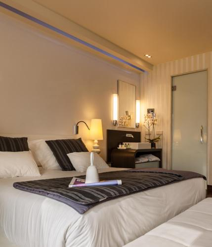 Habitación Doble Superior - 1 o 2 camas Gran Hotel Nagari Boutique & Spa 19