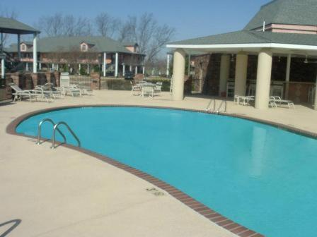 Westgate Tunica Resort - Robinsonville, MS 38664