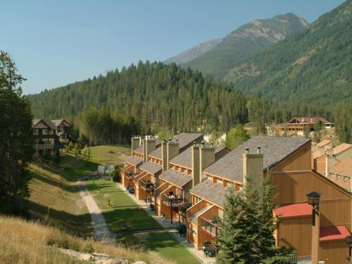 Panorama Mountain Resort - Toby Creek / Horsethief Condos